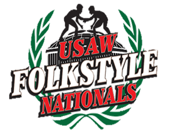 2018 USAW Folkstyle Nationals
