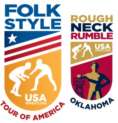 2018 Folkstyle Tour of America ? Rough Neck Rumble
