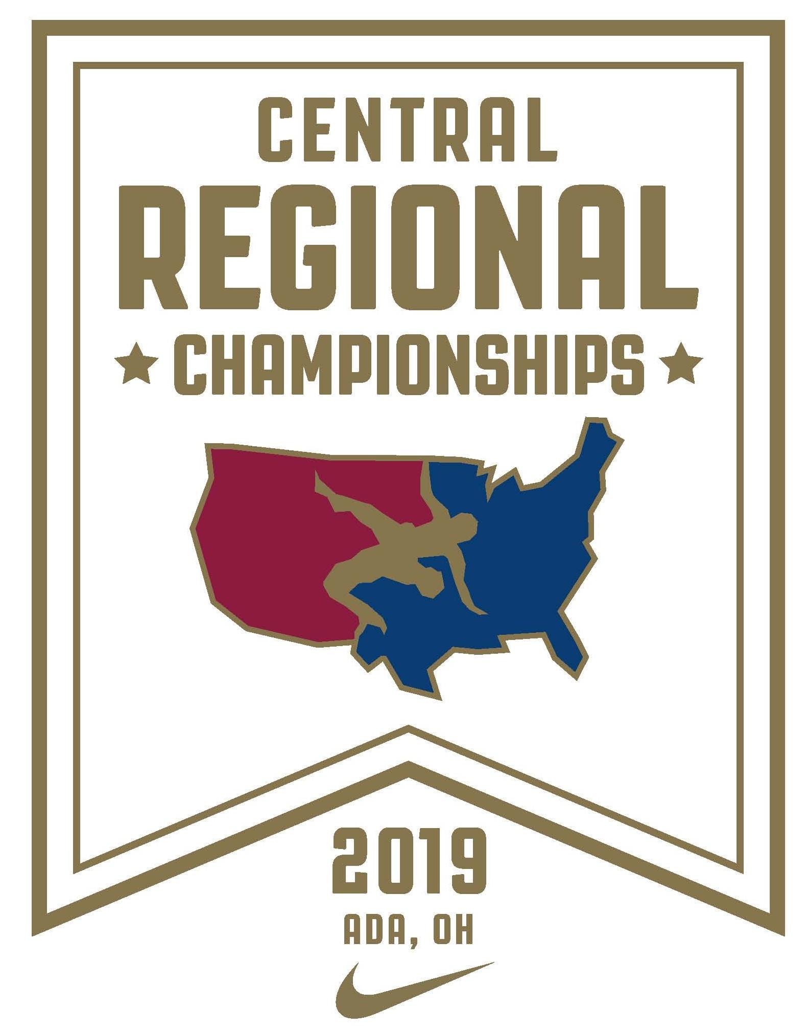 2019 Central Regional Website