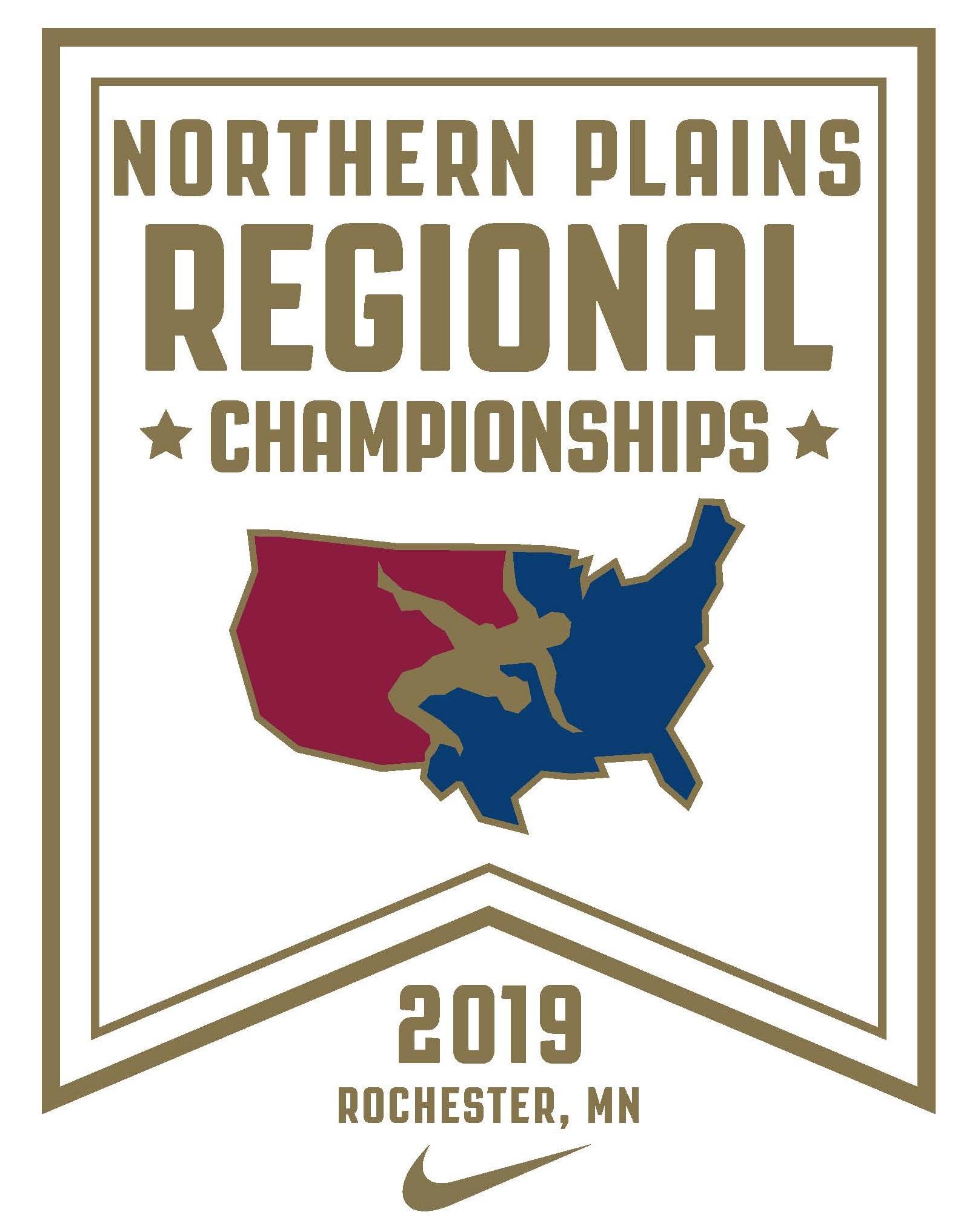 2019 Northern Plains Regional Website