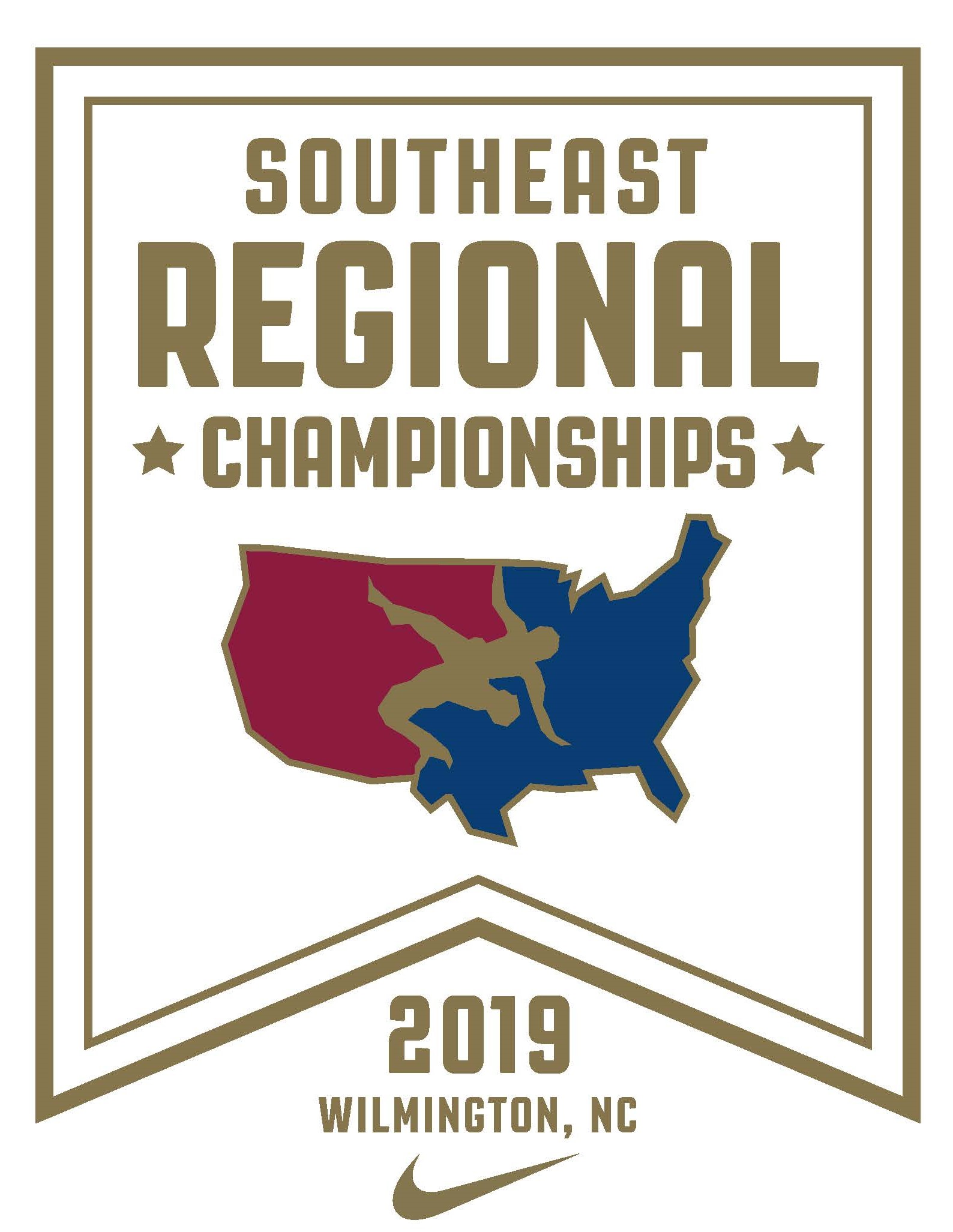 2019 Southeast Regional Website